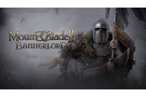 Mount & Blade 2: Bannerlord [PC Games] • World of Games
