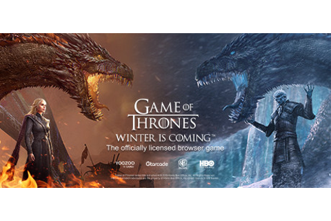 Steam:Game of Thrones Winter is Coming