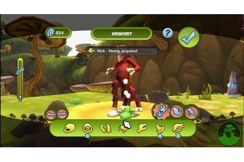 Spore Hero full game free pc, download, play. Spore Hero ...