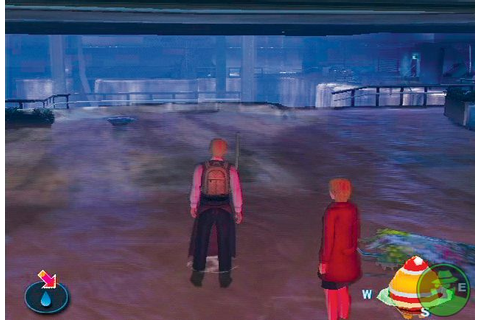 Raw Danger Screenshots, Pictures, Wallpapers - PlayStation ...