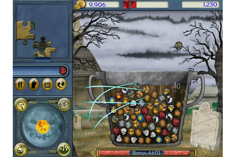The Legend of Sleepy Hollow: Jar of Marbles III - Free to ...