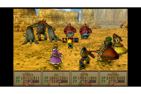 wild arms 2 disc2of2 full game free pc, download, play ...