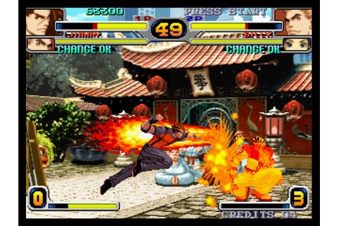 Rage of the Dragons (Decrypted C) (Non-MAME) ROM