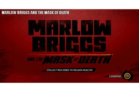 Marlow Briggs And The Mask Of Death Review