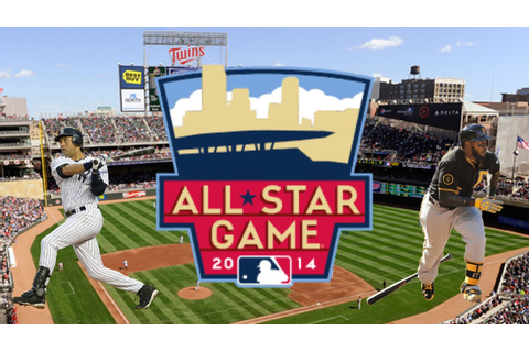MLB | 2014 All-Star Game Highlights ᴴᴰ - YouTube