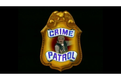 Crime Patrol (PC game, 1993, walkthrough...) - YouTube