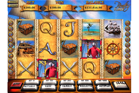 Pirates Plunder > iPad, iPhone, Android, Mac & PC Game ...