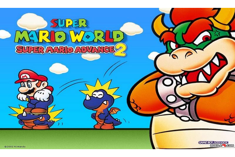 Download Super Mario Advance 2 Android Games APK - 3941294 ...