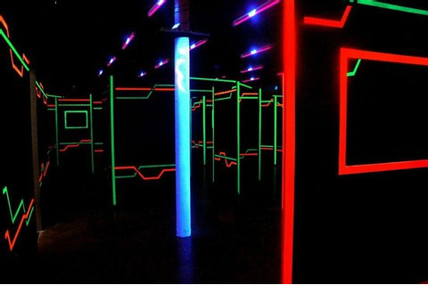 Laser Game Hyderabad (Secunderabad) - 2020 What to Know ...