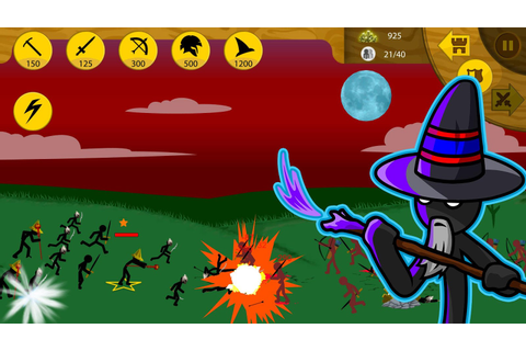 Stick War: Legacy - Android Apps on Google Play