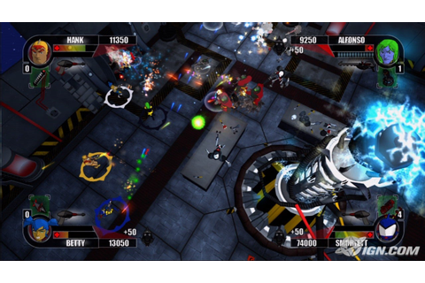 Rocketmen: Axis of Evil full game free pc, download, play ...