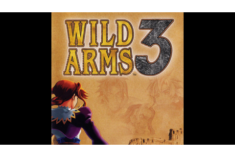 Wild Arms™ 3 Game | PS4 - PlayStation