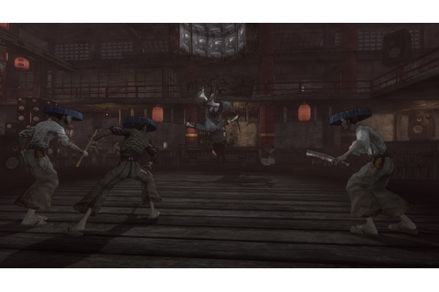 Afro Samurai 2: Revenge of Kuma is a Bigger, Bolder, and ...