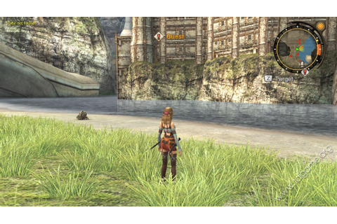 Xenoblade Chronicles (Xenoblade) - Download Free Full ...