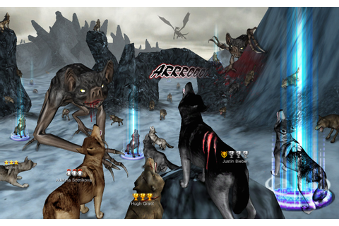 Amazon.com: Wolf Online: Appstore for Android