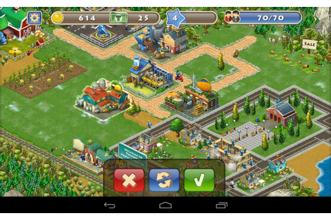 Township – Games for Android – Free download. Township ...