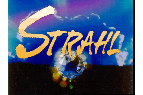 Strahl (1995) by Media Entertainment 3DO game