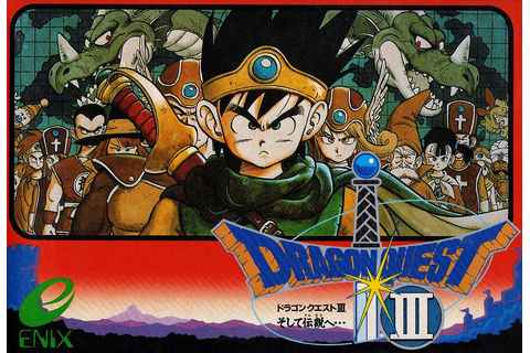 From Dragon Quest to Chrono Trigger: The Video Game Art of ...
