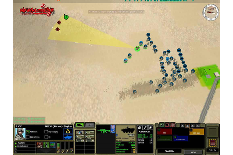 Combat Mission: Shock Force PC Game Free Download