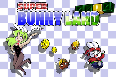 Super Bunny Land - Gameplay trailers and demo news - Indie DB