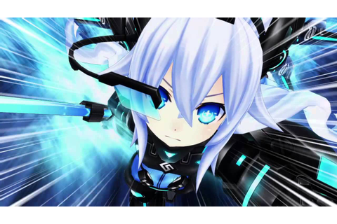 Megadimension Neptunia VII Demo - Next Black EXE Drive ...