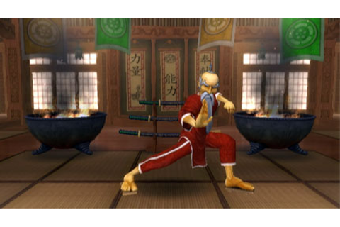 Ninja Reflex for Nintendo DS and Wii announced by EA and ...