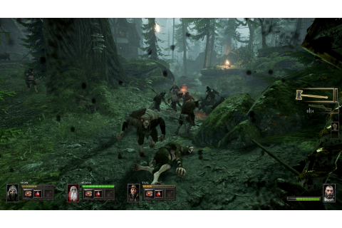 Warhammer: End Times – Vermintide PC review - DarkZero
