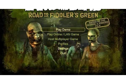 Land Of The Dead Road To Fiddlers Green PC Game ~ Download ...