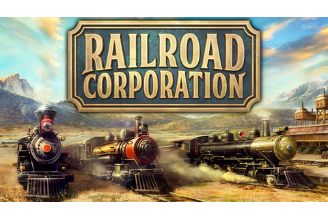Railroad Corporation - Epic Rail - YouTube