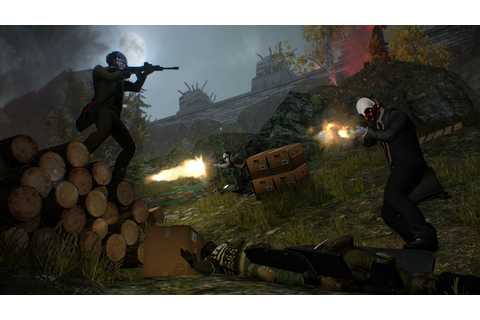 Payday 2: Crimewave Edition News and Achievements ...