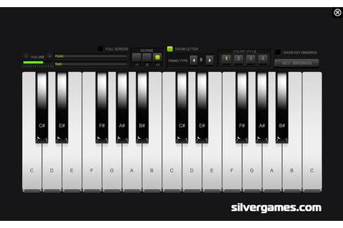 Piano Game - Best Virtual Piano Game Online