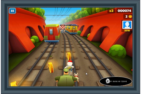 Download SUBWAY SURFERS GAME: HOW TO DOWNLOAD FOR ANDROID ...
