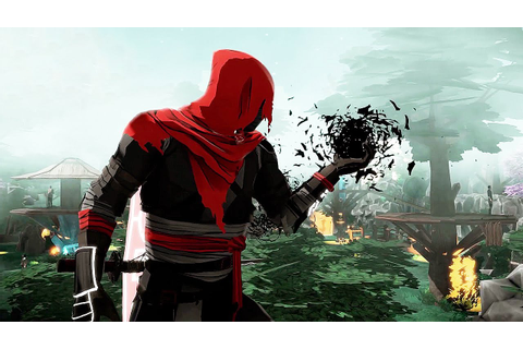 ARAGAMI Gameplay Trailer (PS4) - YouTube