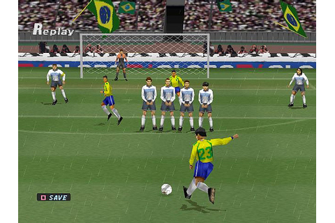 Point Blank Games: History Of Winning Eleven Football Games