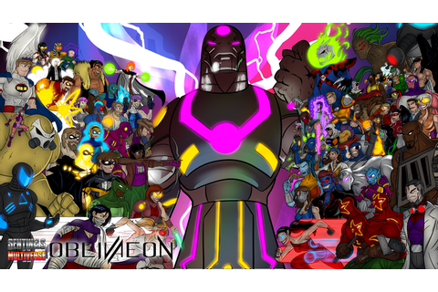 Sentinels of the Multiverse: The Video Game - Season 2 by ...
