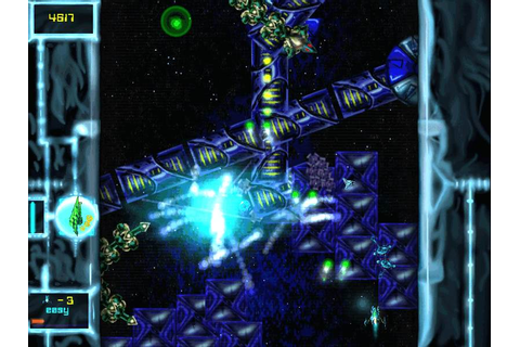 Screens image - Space Strike - Indie DB