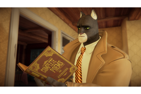 Blacksad - Under the Skin on Steam