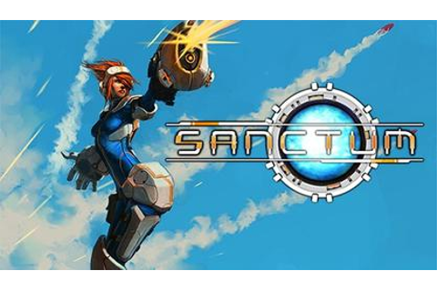 Sanctum (video game) - Wikipedia