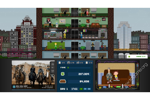 Empire TV Tycoon - Download Free Full Games | Strategy games