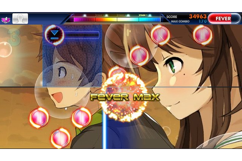DJMAX Technika Tune | Articles | Pocket Gamer