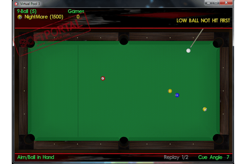 Download free software Virtual Pool Games For Pc ...