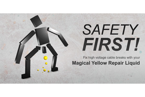Safety First! [Steam CD Key] for PC - Buy now