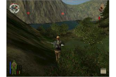 Cabela's Big Game Hunter 2004 Download (2003 Sports Game)