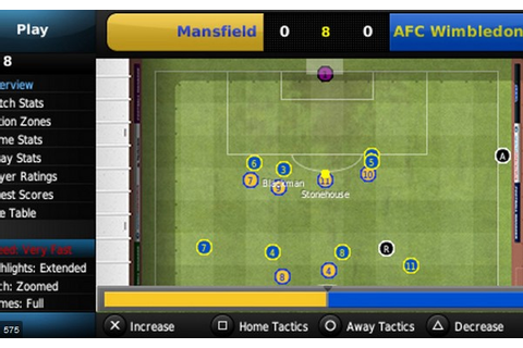 Football Manager 2011 Free Download Full PC Game | Latest ...
