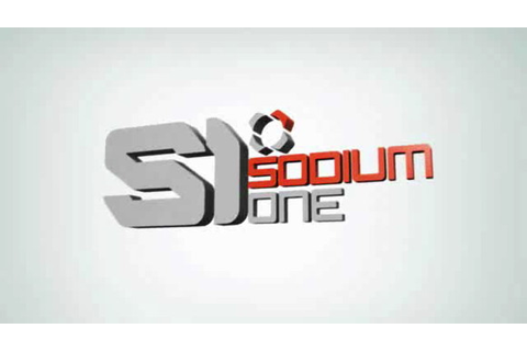 Sony launches a salt on Home with 'Sodium One' social ...