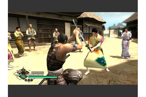 Way of the Samurai 3 Archives - GameRevolution
