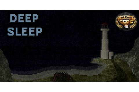 Deep Sleep - Play on Armor Games