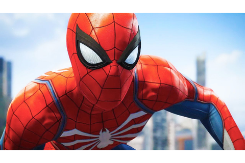 Insomniac Is Listening To Spider-Man Feedback and Has ...