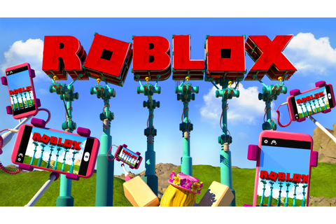 Press Kit - Roblox