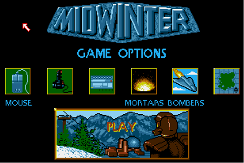 Download Midwinter - My Abandonware